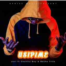 Jovi - Usipime Ft Country Boy & Becka Title